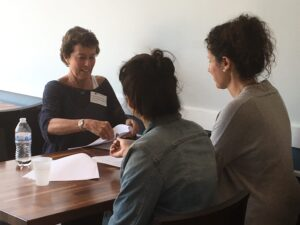 NSL Hosts Successful Community Event in Evanston