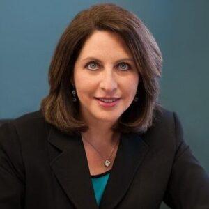 Susan Lampert headshot