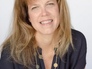 Julie Bordo to Moderate April 27 Event on Caring for Sick and Aging Loved Ones
