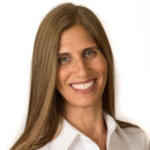 Lisa Fishbein headshot