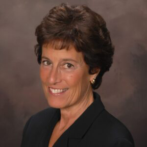 Marcia Franklin headshot