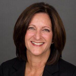 Marjorie Carey Jacobs headshot