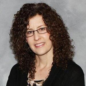 Myrna Goldberg headshot
