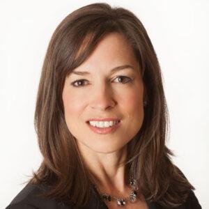 Jennifer Baratta headshot