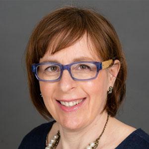 Lesley Wallerstein