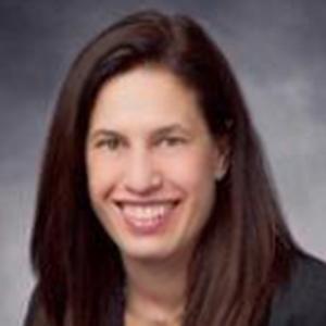 Melanie K. Fairman headshot