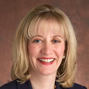 Lori G. Levin headshot